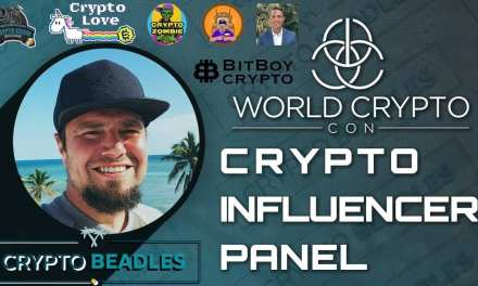 Great Crypto Talk With Some of Youtubes Best Crypto Influencers