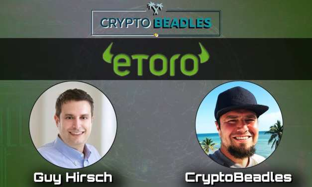 Etoro just marketing #hodl or a real Crypto Exchange?