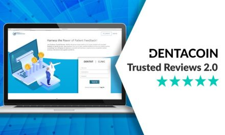 PR: Dentacoin Trusted Reviews Revamped Version Released