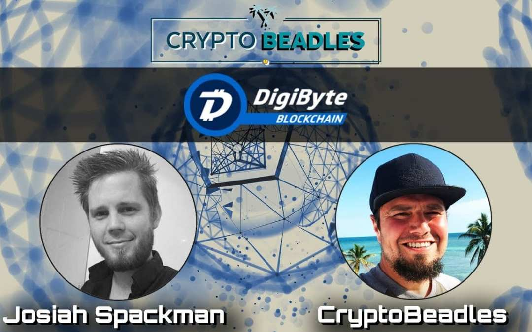 (DGB) DigiByte Crypto Update!
