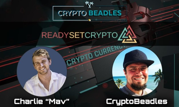 Let's talk Bitcoin and Blockchain w/ReadySetCrypto