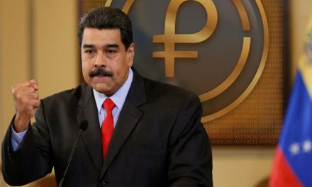 Maduro's Petro Becomes More Accessible, but Scrutinized by Venezuelans