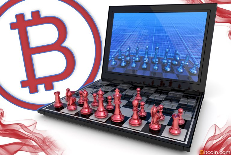 Bitcoin Cash Supporter Convinces Chess.com to Accept BCH for Memberships