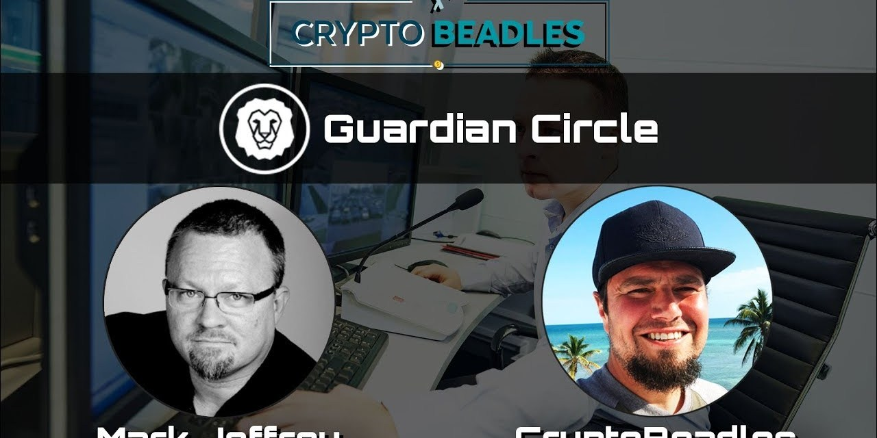 ⎮Guardian Circle⎮ Emergency services via crypto on Neo Blockchain