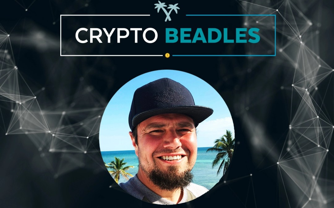 Exclusive interview with Crypto Beadles on becoming a monarch