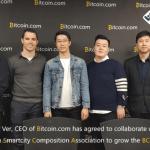 PR: Bitcoin.com Partners With Jeju Blockchain Smartcity Association to Spread BCH Adoption