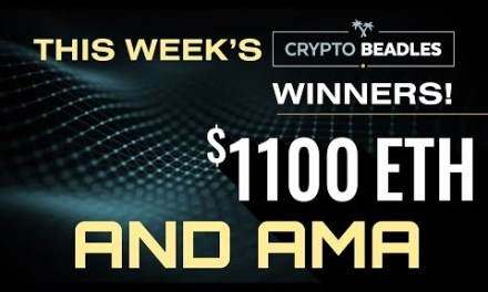⎮LIVE Money Mondays⎮⎮$1,100 in giveaways⎮Finney Phone⎮Live Crypto and Blockchain talk and more!