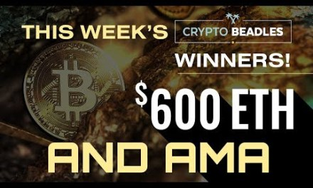 ⎮LIVE Money Mondays ON SUNDAY! $600 in giveaways⎮BitcoinCash⎮IOST⎮Live Crypto and Blockchain talk