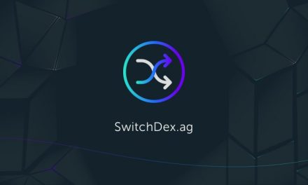 PR: Switch.ag Releases SwitchDex – a Decentralized Exchange
