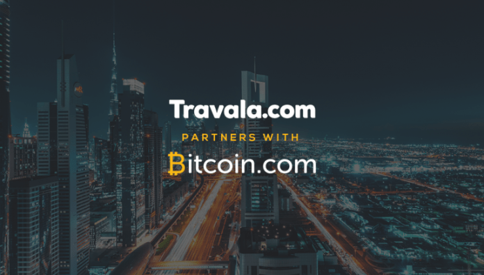 Bitcoin.com Partners With Travala.com to Boost Bitcoin Cash Adoption