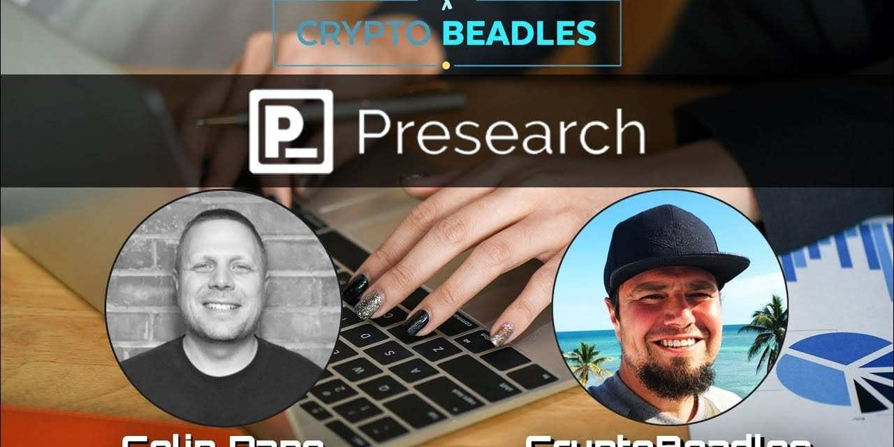 ⎮Presearch⎮Blockchain based Search Engine⎮Crypto⎮