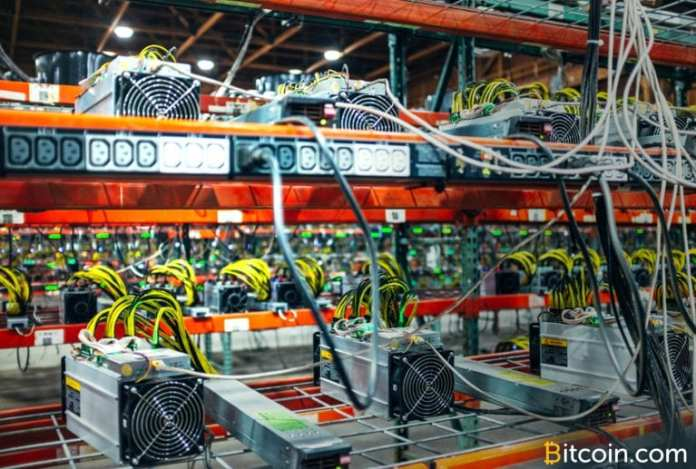 Crypto Spring Brings Promising Profits for Next-Generation and Older Mining Rigs