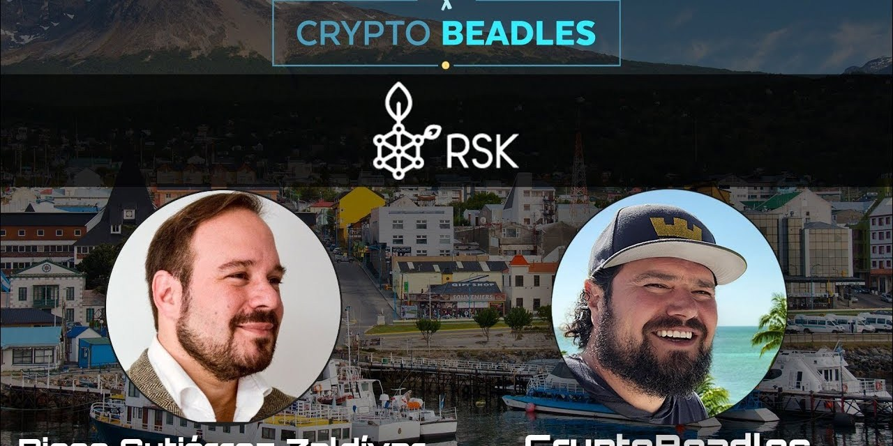 ⎮RSK⎮RIF⎮Blockchain⎮Og in Crypto that went 4 days without food or shelter