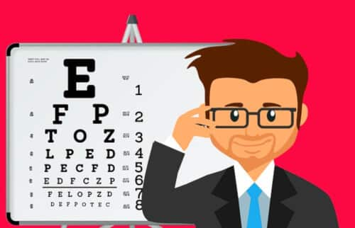 Protect your eyes from age related degeneration