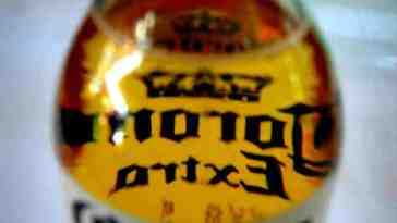 Adiós, Mexican Beer Pandemic Shuts Down Brewing of Corona,