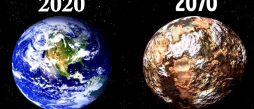 15 Weird Fact About Earth Most People Don't Know