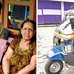 Doctor Ajith Drove An Auto To His Dreams, Earns Ph.D. To Become Lecturer