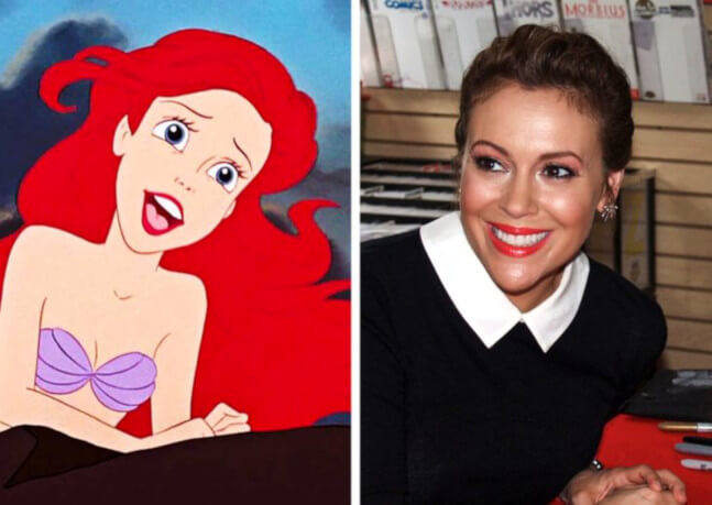 12 Disney Characters Who Were Based on Real People 2