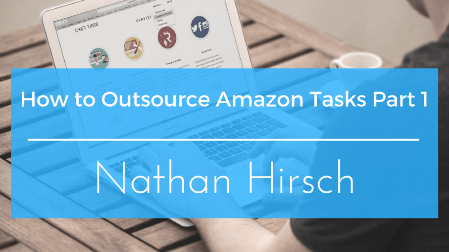 outsource amazon