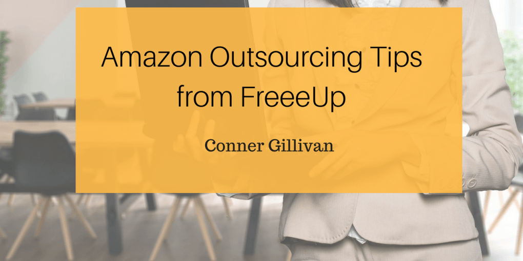amazon outsourcing