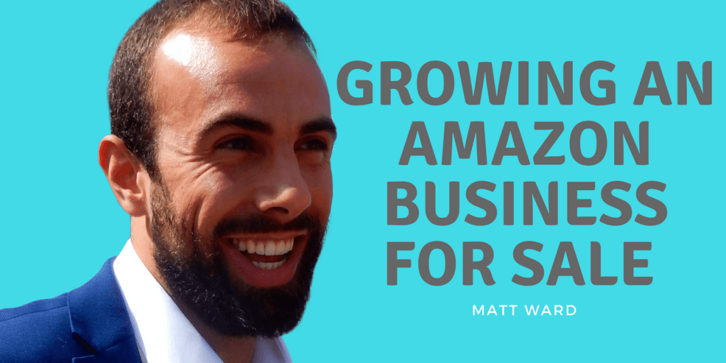 amazon business for sale