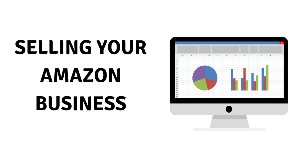 Selling your Amazon business