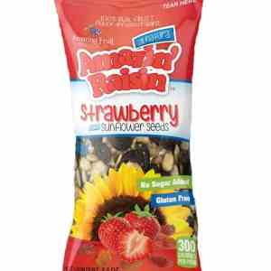 Amazin' Raisin Strawberry PLUS Sunflower Seeds