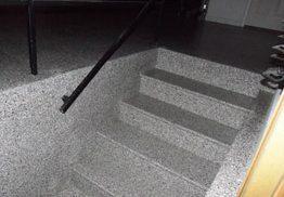epoxy floor omaha