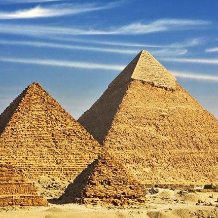 Egypt & Dubai Safari Tours