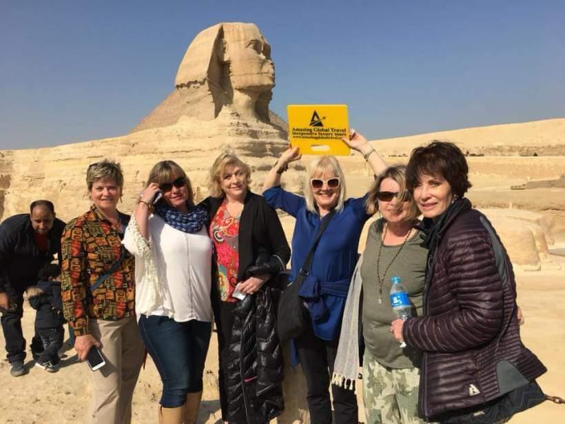 Luxury Tour Egypt