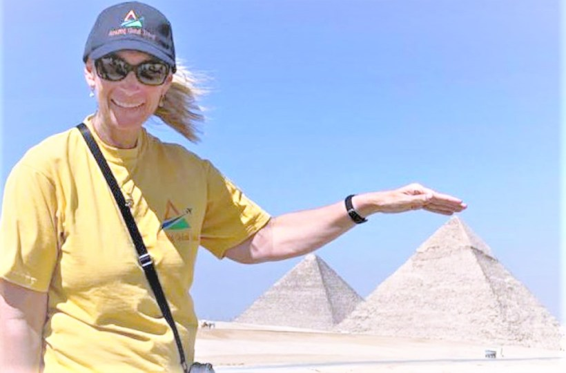 Private Tour Pyramids & Luxury Nile Cruise