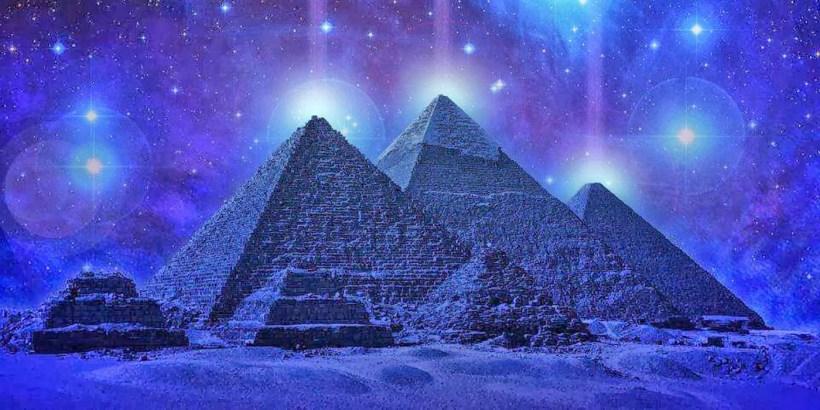 Spiritual Tour Egypt