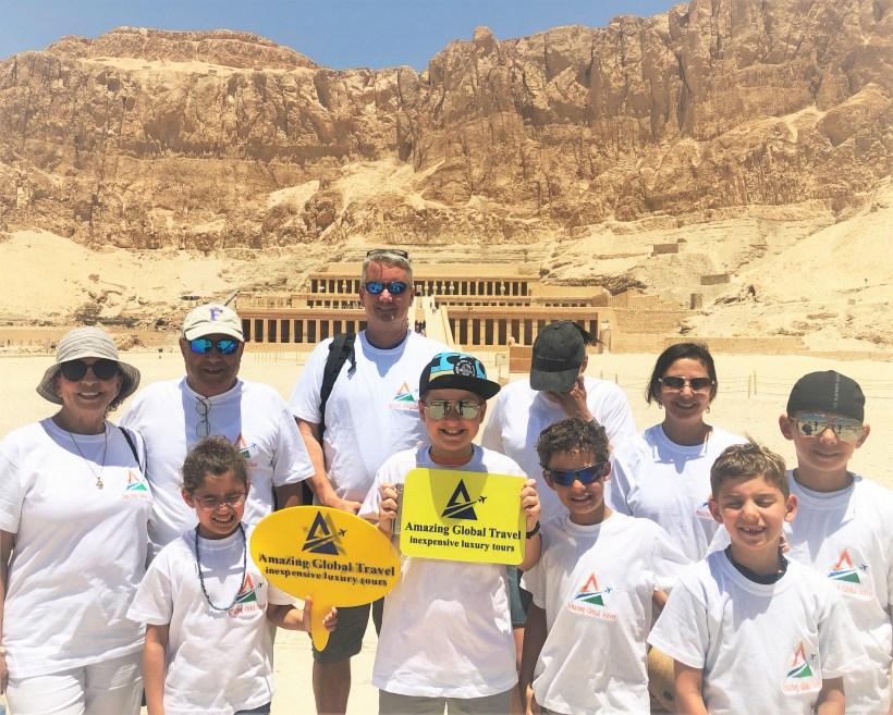 Egypt Quick Tour