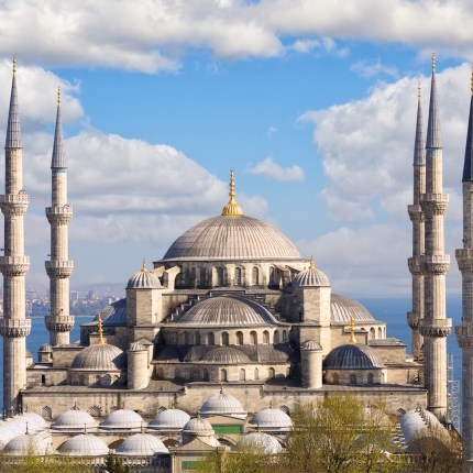 Luxury Travel Turkey