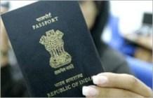 Apply Passport Online Girl Indian