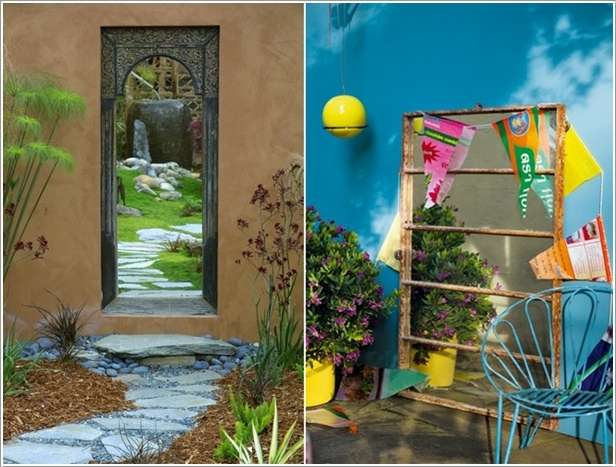 5 Spectacular Outdoor Wall Decor Ideas That You'll Love