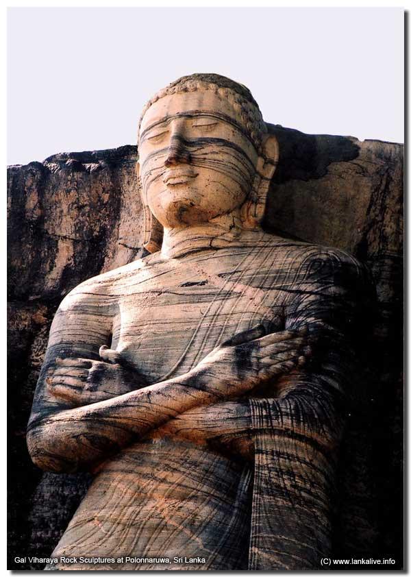 Gal Viharaya - Polonnaruwa