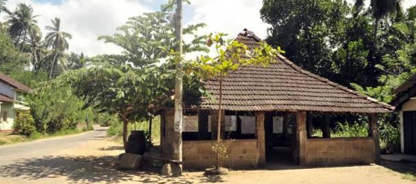 Appallagoda Ambalama