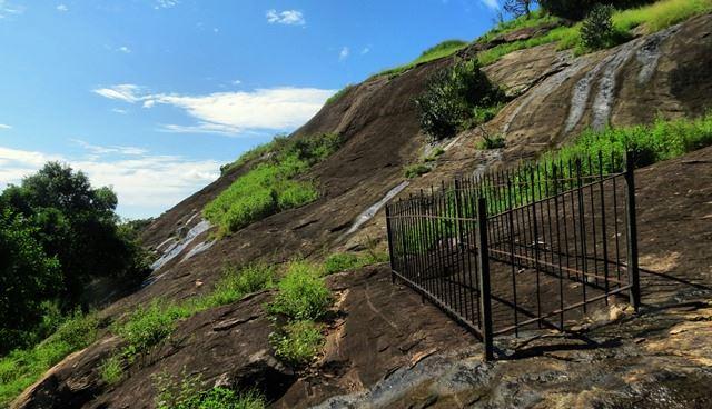 Rock inscriptions of Bandagiriya Rajamaha Viharaya