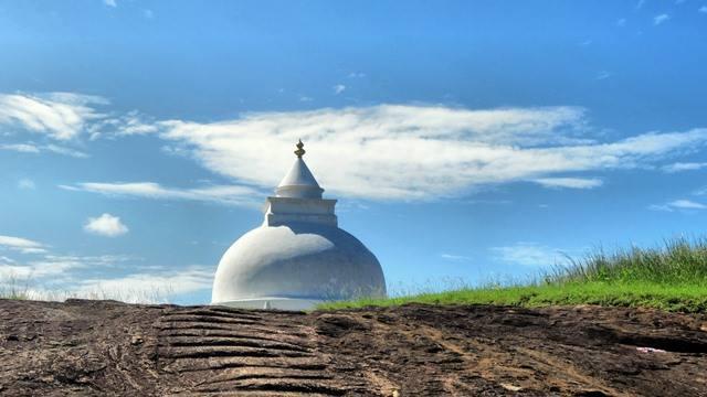 Bandagiriya Rajamaha Viharaya