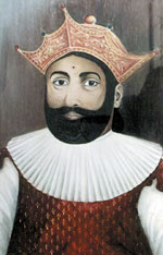 Sri Wickrama Rajasinhe - Last king of the longest royal dynasty in the world
