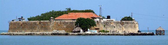 Hammenhiel Fort
