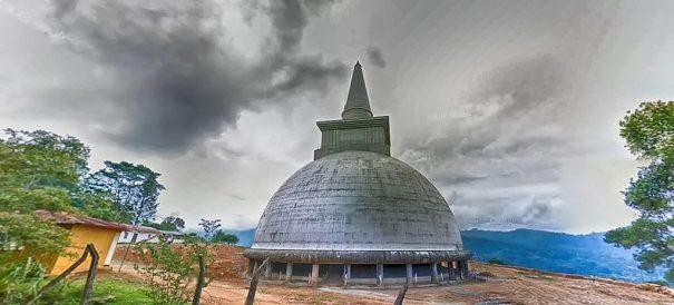 Kothmale Mahaweli Maha Seya