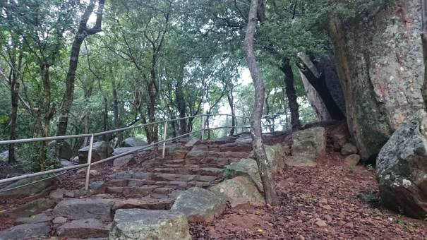 Handagala Handagala Kanda Ancient Cave TempleCave Temple