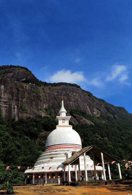 Sri Pada Peace Pagoda
