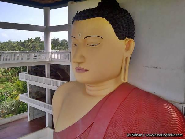 Weherahena Viharaya