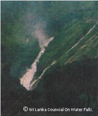 Dotulu Falls Ella
