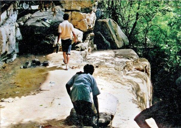 Ampara Nuwaragala