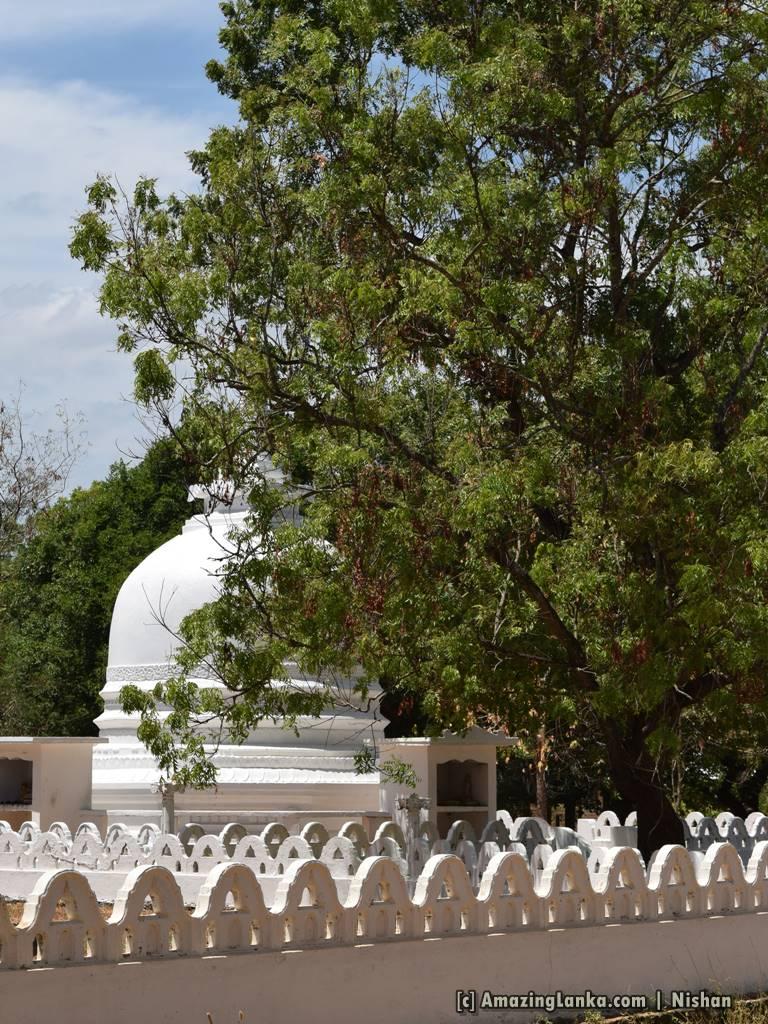 Galamuna Bisobandara Viharaya