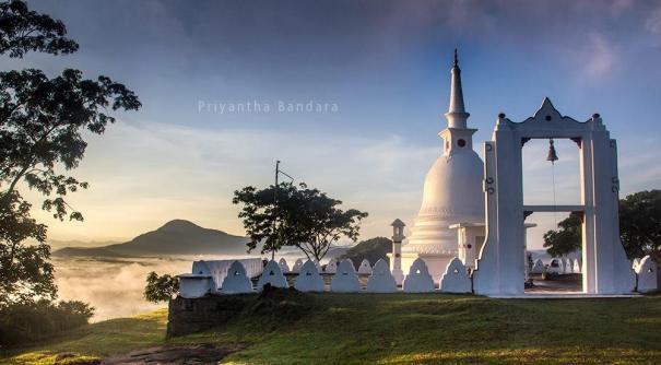 Maraluwawa Raja Maha Viharaya
